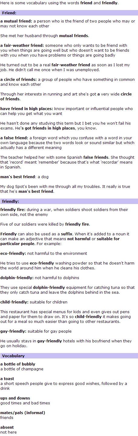 BBC World Service   Learning English   The Flatmates   Language Point 103(3)
