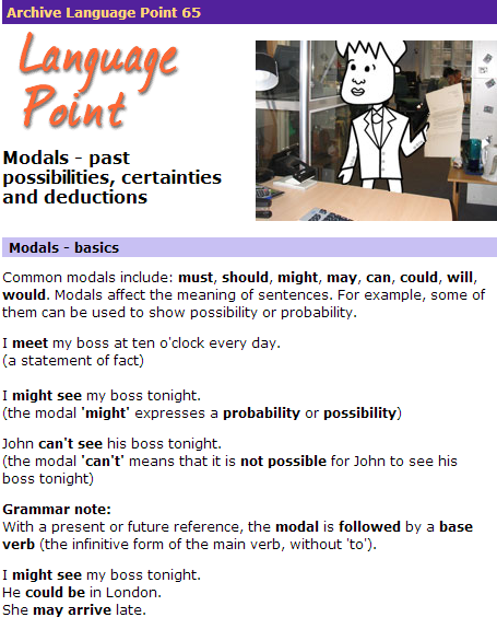 BBC World Service   Learning English   The Flatmates   Language Point 65(2)