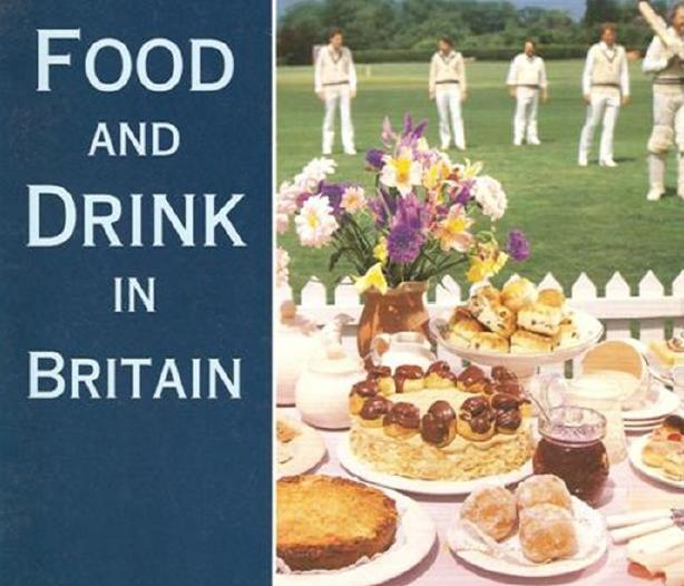 food and drink in britain