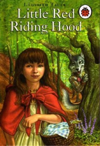 little-red-riding-hood