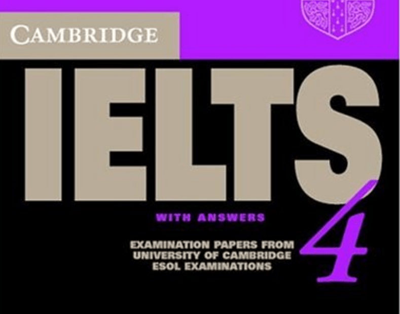 Cambridge Practice Tests for IELTS 4