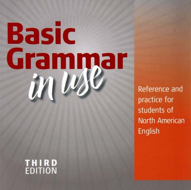 American Basic Grammar in Use, Second edition