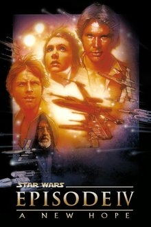 Star Wars Episode 4 A New Hope