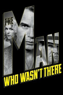The Man Who Wasn